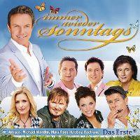 Cover  - Immer wieder sonntags [2014]
